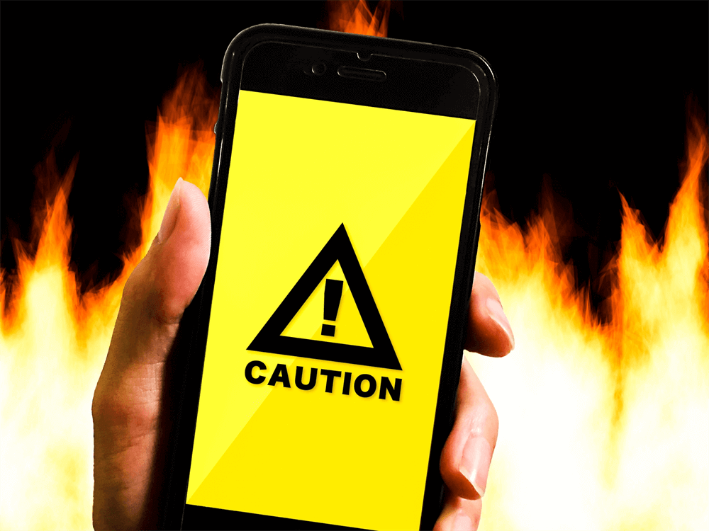ネット炎上のメカニズムを知って風評被害・誹謗中傷の炎上を防ぐ